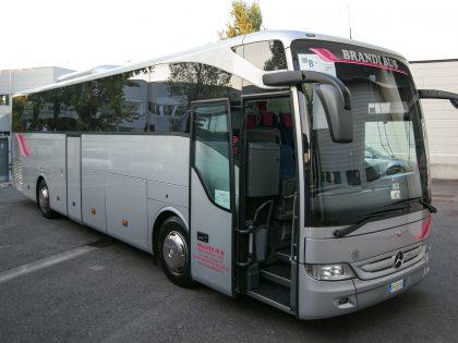 Mercedes Tourismo 45+1+1