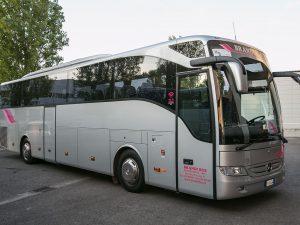 Mercedes Tourismo 53+1+1